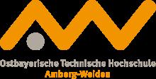 Logo der OTH Amberg-Weiden